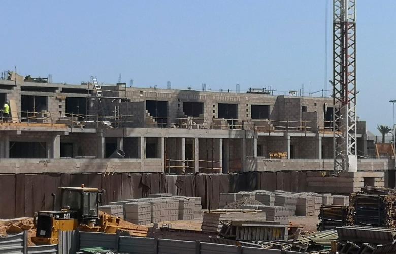 Desarrollos inmobiliarios y habitacionales